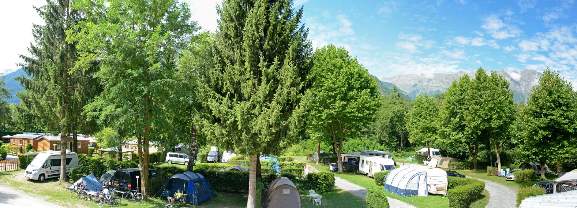 Camping a la rencontre du soleil zoover